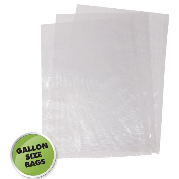 Vacuum Sealer Bags by Weston