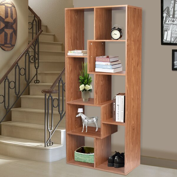Standard Bookcase by Adeco Trading