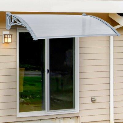 Awnings Amp Door Canopies Wayfair Co Uk
