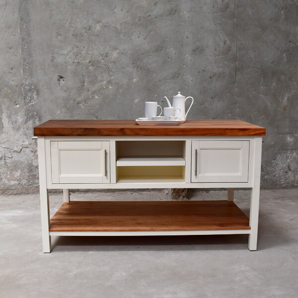 Lexington Kitchen Island by 222 Fifth