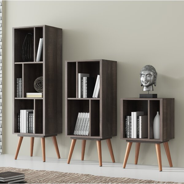 Ealy Cubby Cube Unit Bookcase by Corrigan Studio