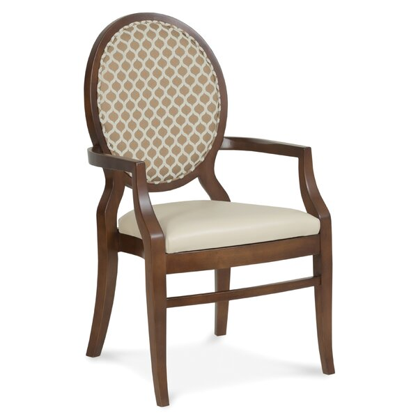 Oakridge Upholstered Dining Chair by Fairfield Chair