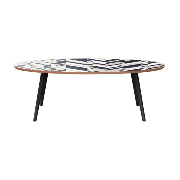 Galiano Coffee Table by Orren Ellis