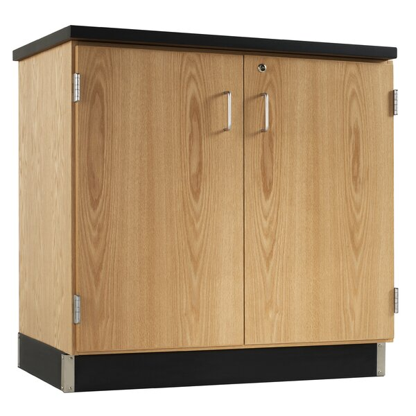 Base Cabinet With Door by Diversified Woodcrafts