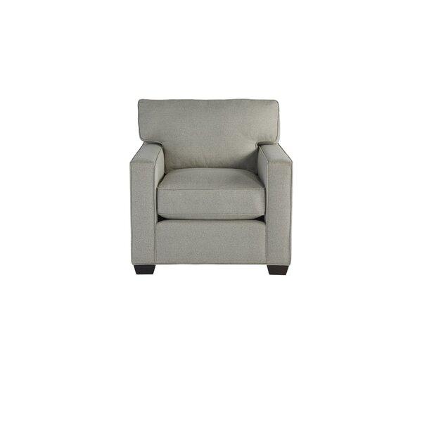 Schauer Armchair by Gracie Oaks