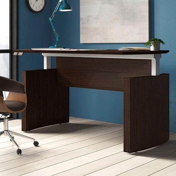 Josefina Height Adjustable Executive Desk