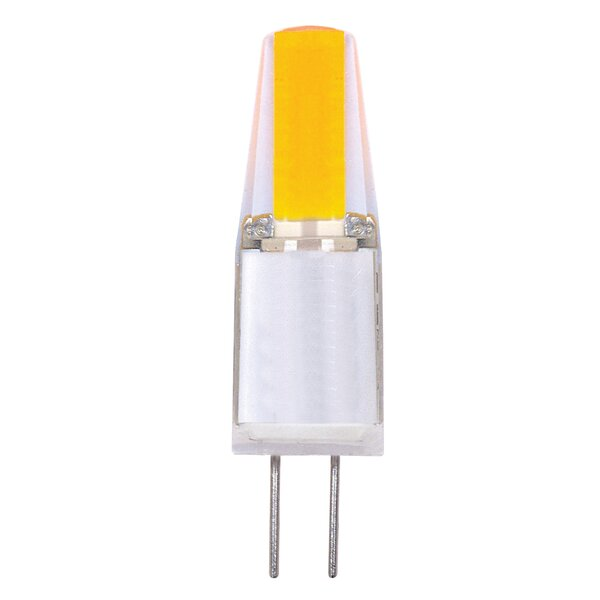 MR T3 1.6W G4/Bi-Pin LED Light Bulb by Satco