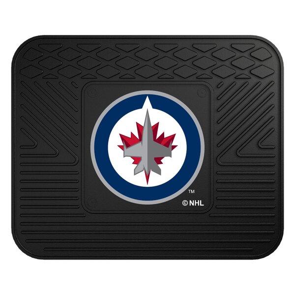 NHL Winnipeg Jets Kitchen Mat by FANMATS