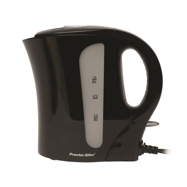 Electric Tea Kettle by Proctor-Silex