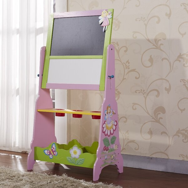 Double Sided Board Easel by Bellasario Collection