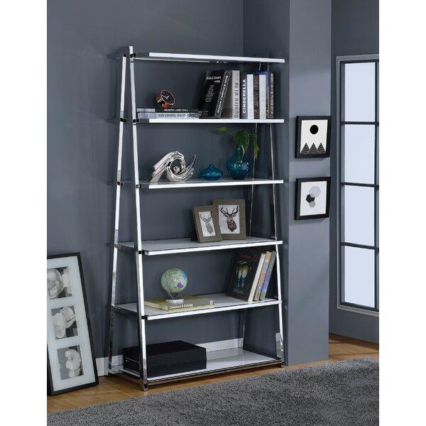Manvel Etagere Bookcase by Orren Ellis
