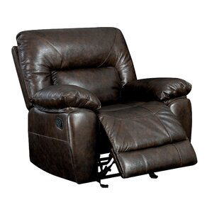 Boone Manual Glider Recliner b..