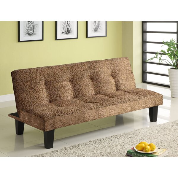 Talie Convertible Sofa by Bloomsbury Market