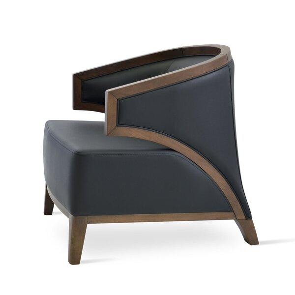 Mostar Chair by sohoConcept