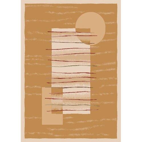 Pastiche Horizon Sand Rug by Milliken