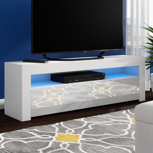 Ranallo Contemporary TV Stand For TVs Up To 70