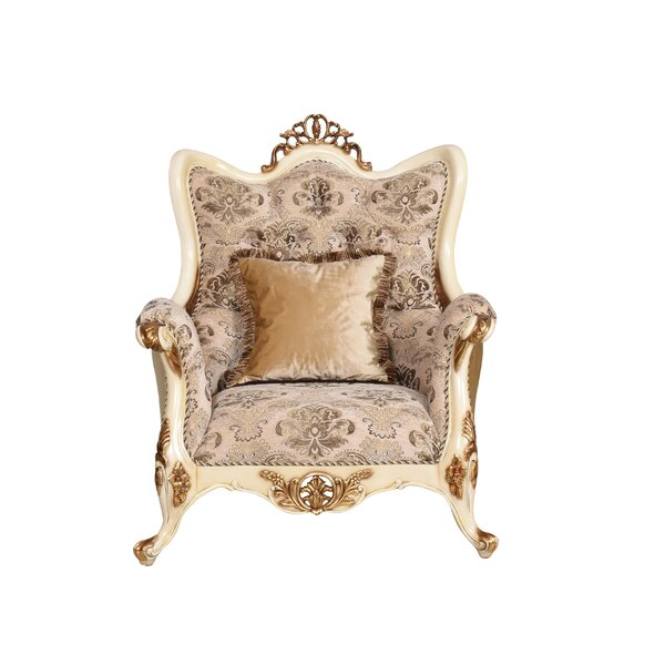 Abby Armchair by Astoria Grand Astoria Grand