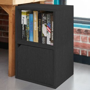 Tanguay Eco zBoard Under Desk Cube Bookcase