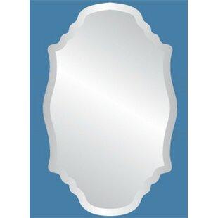 Spancraft Glass Harmony Accent Mirror
