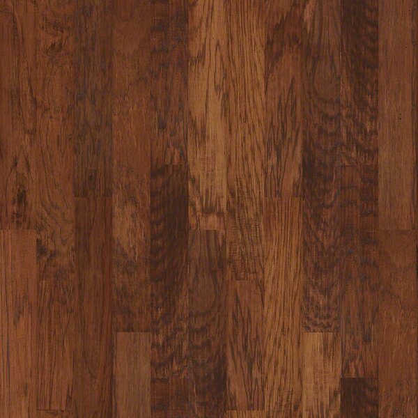 5 Engineered Hickory Hardwood Flooring in Maben by Forest Valley Flooring