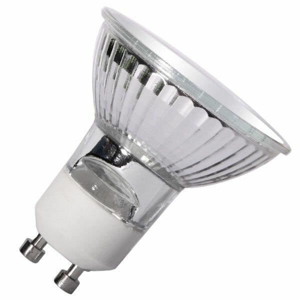 20W GU10 Dimmable Halogen Spotlight Light Bulb by Hinkley Lighting