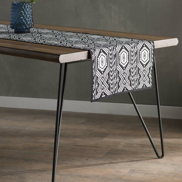 Godwin Table Runner by Bungalow Rose