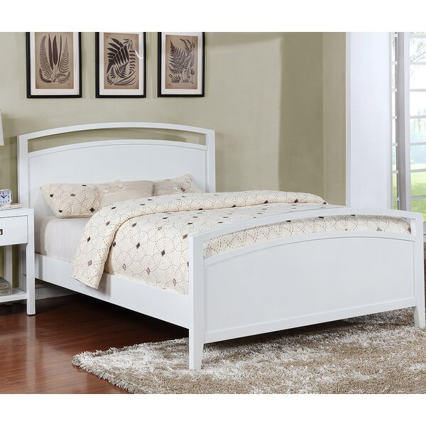 Karas Platform Bed by Alcott Hill