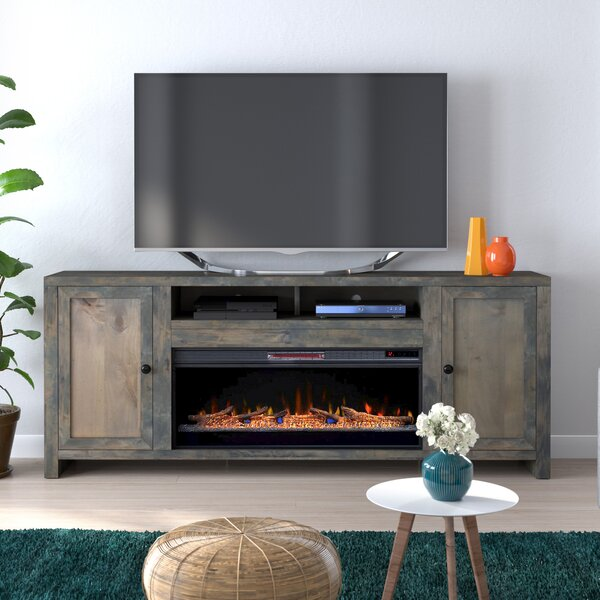 Lyla TV Stand For TVs Up To 88