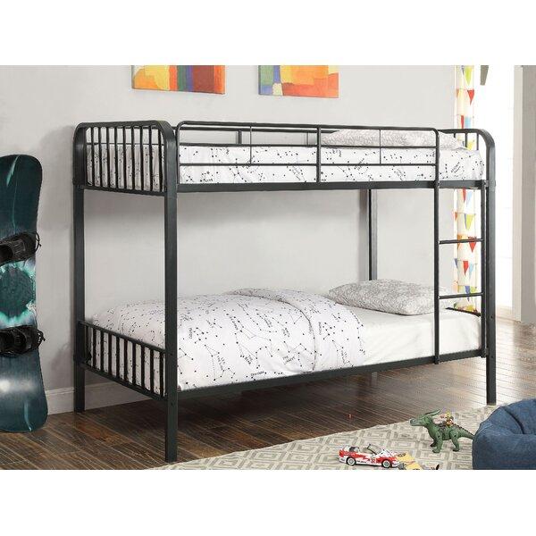 Taniya Bunk Bed by Zoomie Kids