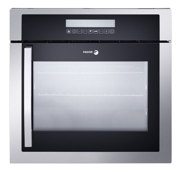 24 Convection Electric Single Wall Oven by Fagor