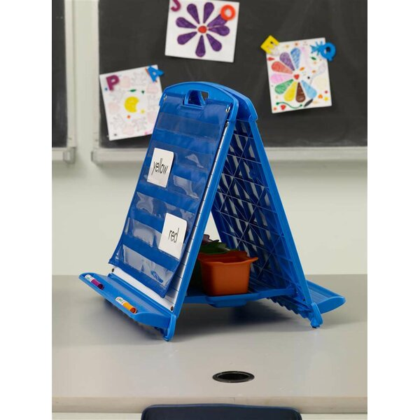 Tabletop Folding Board Easel by Copernicus