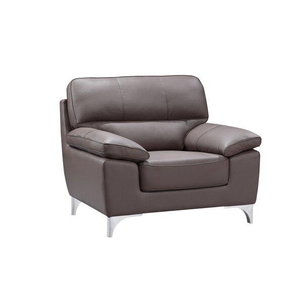 Charity Armchair by Orren Ellis