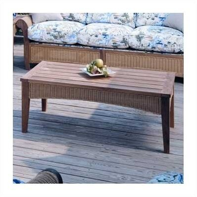 Yogyakarta  Table by South Sea Rattan South Sea Rattan