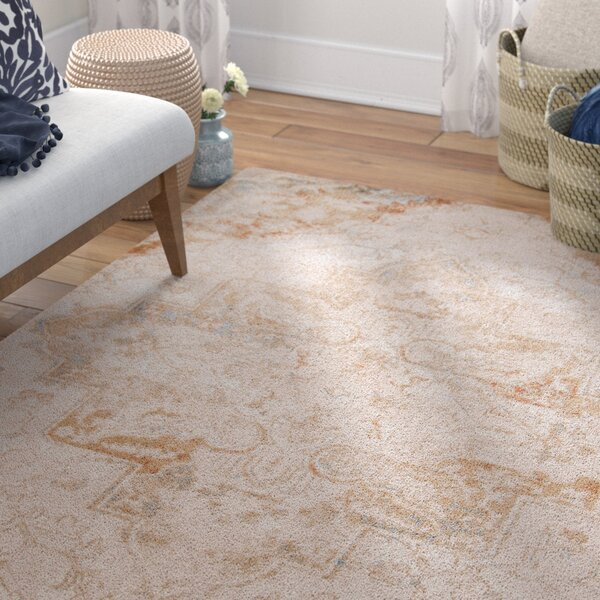 Damien Natural Area Rug by Mistana