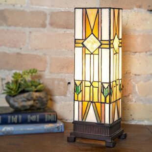 Electric hurricane table lamps wayfair crantor hurricane 14 table lamp aloadofball Images