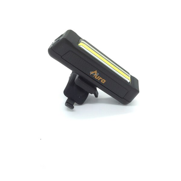 Flare Grill Light for All Hinged Grills by Aura Outdoor Products