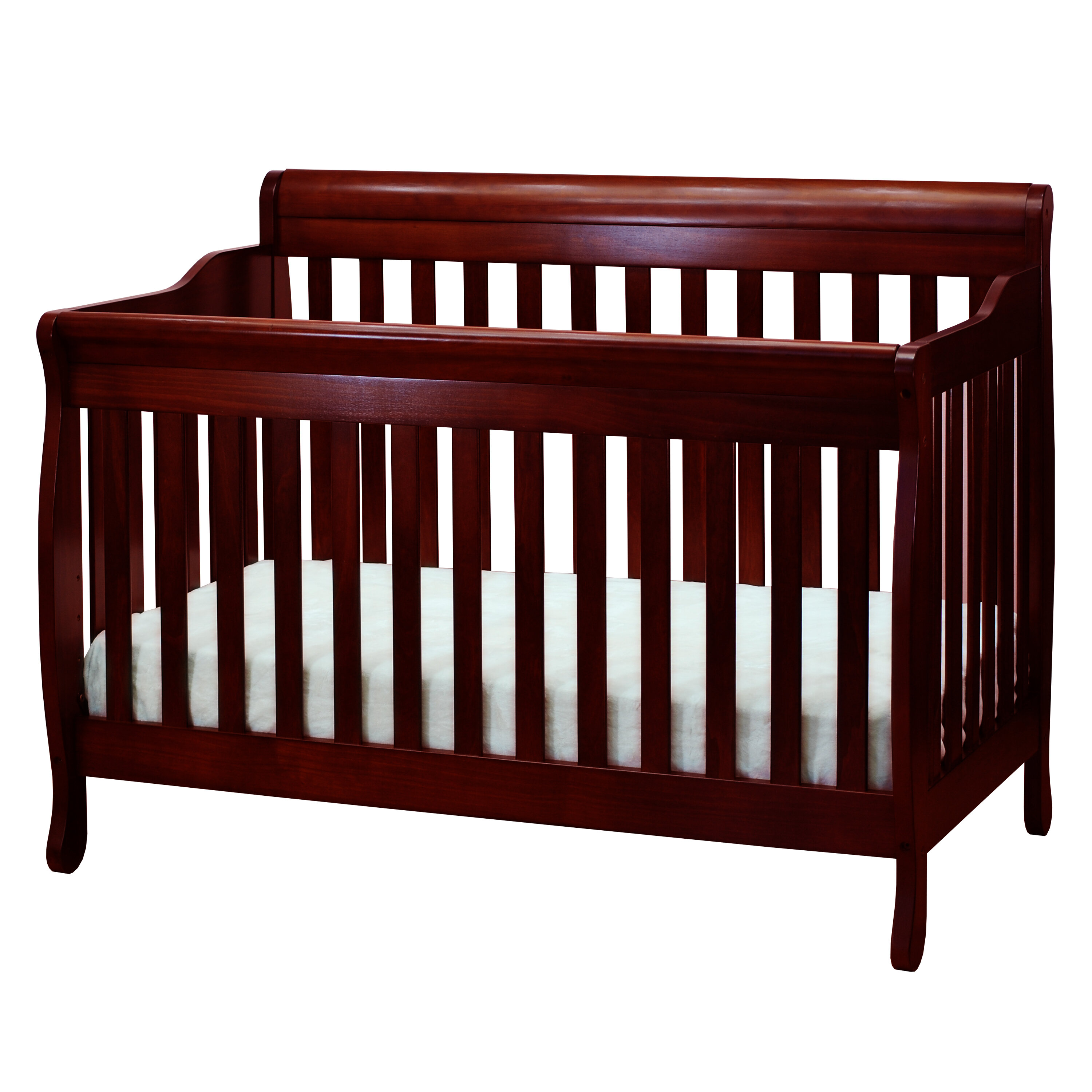 Viv Rae Jaden 4 In 1 Convertible Crib Reviews Wayfair