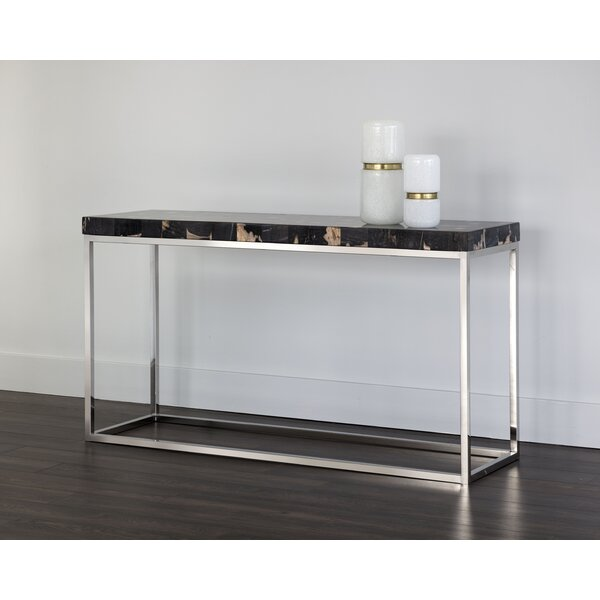 Artezia Console Table by Sunpan Modern