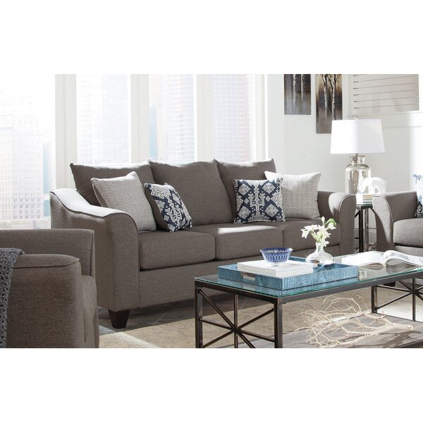 Mccullough Sofa By Red Barrel Studio