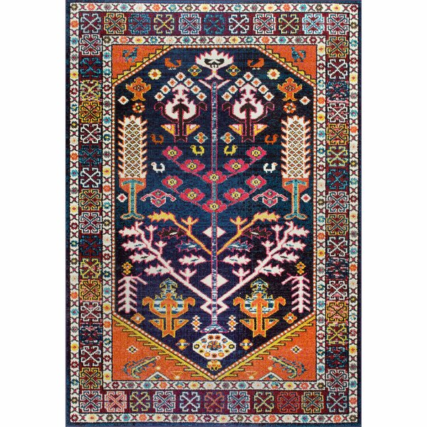 Bendre Area Rug by Bungalow Rose