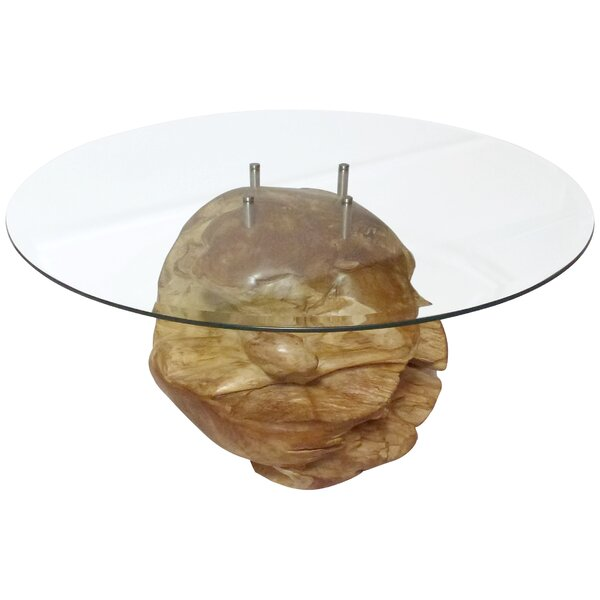 Parmley Root Coffee Table by Bloomsbury Market Bloomsbury Market