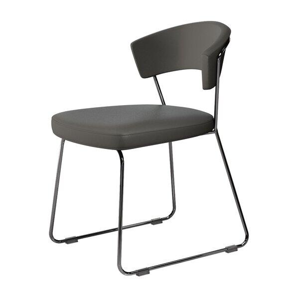 Gainsborough Upholstered Side Chair (Set Of 2) By Orren Ellis