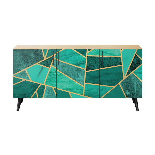 Mcdonough Sideboard by Brayden Studio Brayden Studio