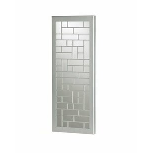 Marco Lighting Components Inc. Rectangle Wall Mirror
