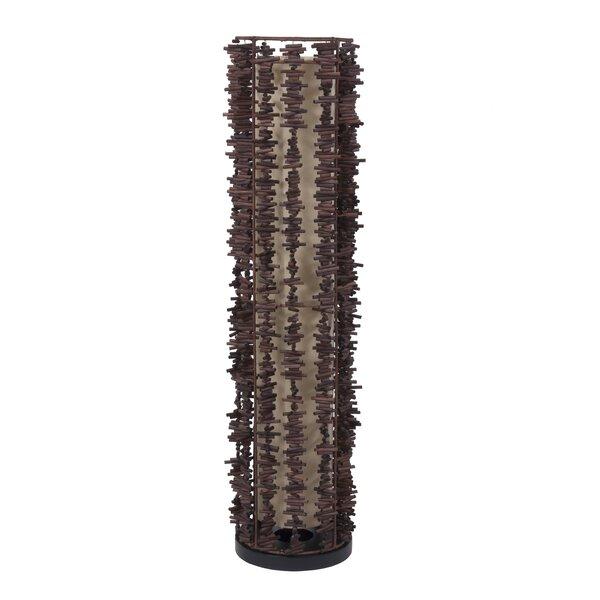 Harold Small 51 Column Floor Lamp by Jeffan