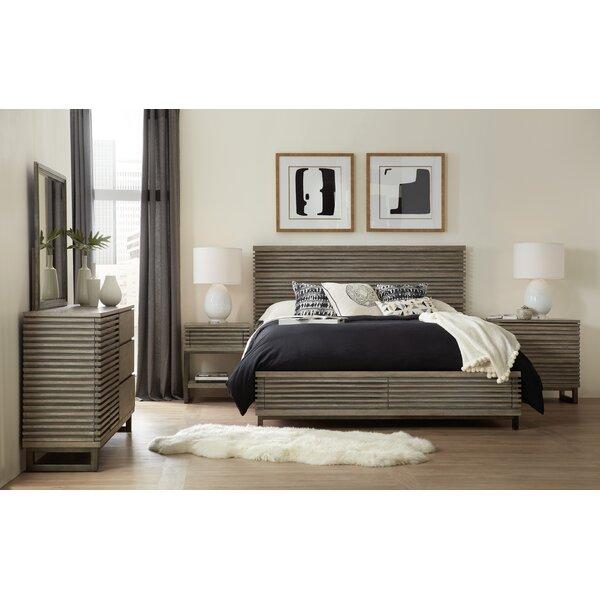 Bargain Annex 5 Piece Bedroom Set By Hooker Furniture Herry Up