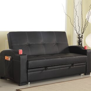 Leyna Sleeper Sofa Latitude Run