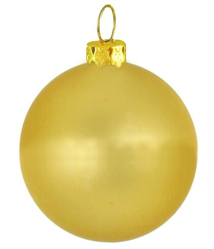 Commercial Shatterproof Christmas Ball Ornament by Three Posts