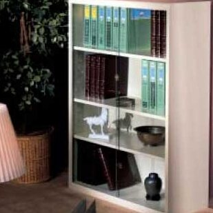 Bookcase Accessory by Tennsco Corp.