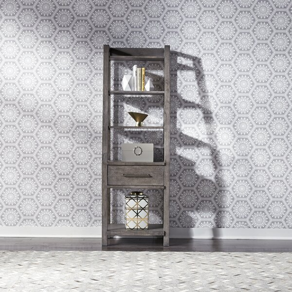 Cortinas Piers Etagere Bookcase By Gracie Oaks